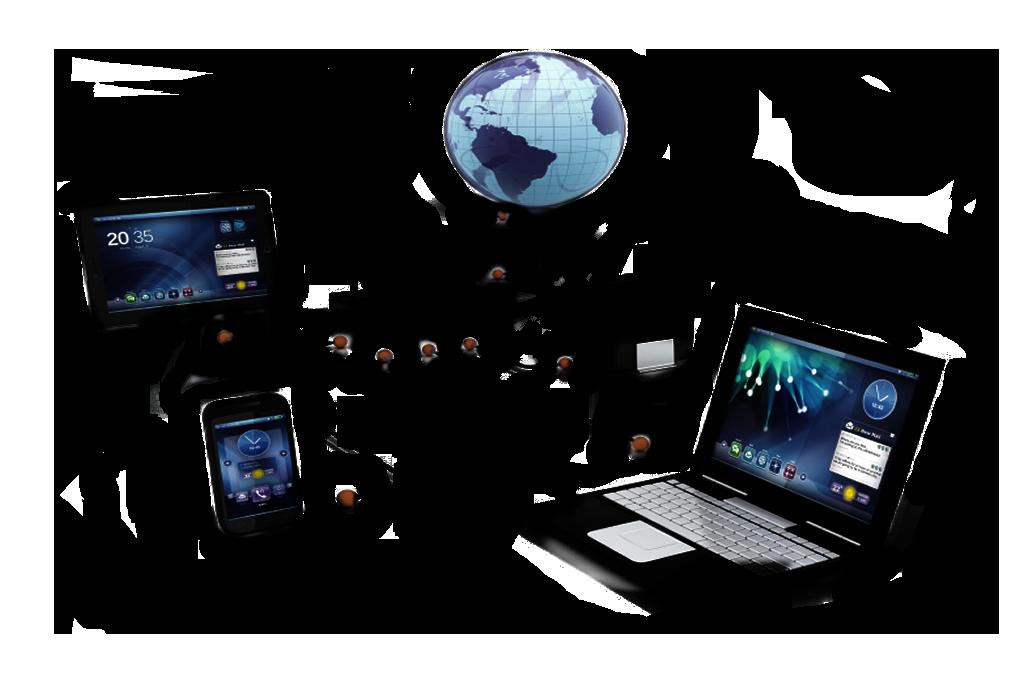 Projektiranje računalniških omrežji - Pii d.o.o. Kočevje